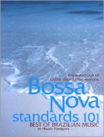 書籍:『ボサノヴァスタンダード101』