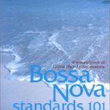作曲用書籍 | 「ボサノヴァスタンダード101」