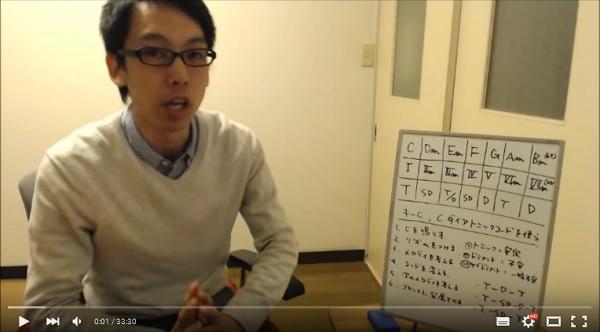 作曲解説動画 | 作曲のやり方