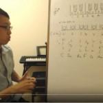 作曲講座[1-3] メジャースケールとダイアトニックコード