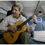 音楽を作ったり演奏したりする政治家って日本にどれくらいいるのかな