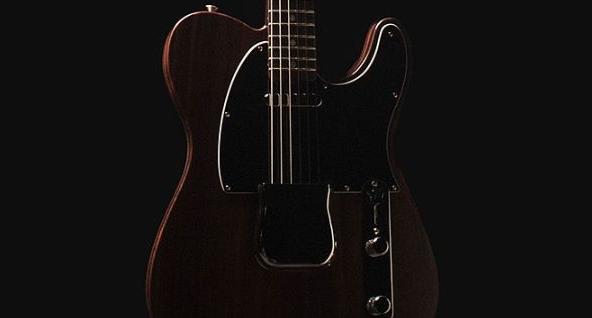 ジョージがルーフトップコンサートで弾いてたあのギターが復刻するらしい