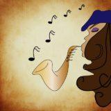 デジタル管楽器の新製品