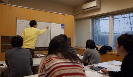 2019年3月23日開催:作曲勉強会レポート