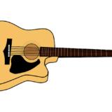 アコギの作曲や演奏に活用できる音楽理論(音の配置、コードの成り立ち、各種音楽理論のまとめなど)